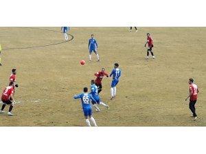 TFF 2. Lig: Van Spor FK: 1 - Bodrumspor: 5