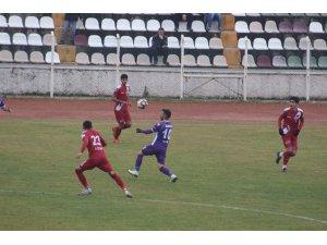 TFF 3. Lig: Tokatspor: 1 - Artvin Hopaspor: 3