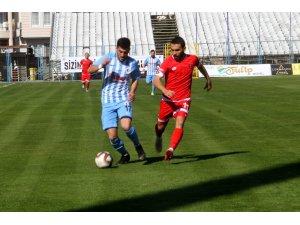 TFF 3. Lig: Fethiyespor: 2 - Elazığ Belediyespor FK: 0