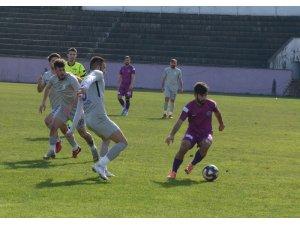 TFF 3. Lig: 52 Orduspor FK: 0 - Yomraspor: 2