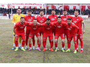 Nevşehir Belediyespor: 0 Karacabey Belediyespor: 0