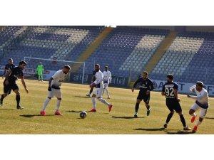 TFF 2. Lig: Afjet Afyonspor: 0 - Sarıyer: 1