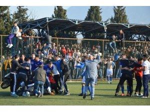 1965 Nurlupınarspor Süper Amatör Küme'ye yükseldi