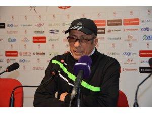 Balıkesirspor - Altay maçının ardından
