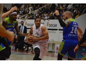 Türkiye Basketbol Ligi: Petkim Spor: 86 - Lokman Hekim Fethiye Belediyespor: 72