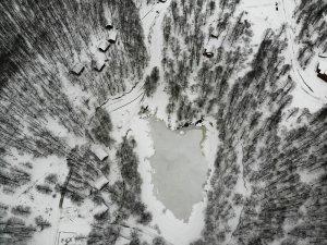 'Ulugöl Tabiat Parkı'nın muhteşem güzelliği