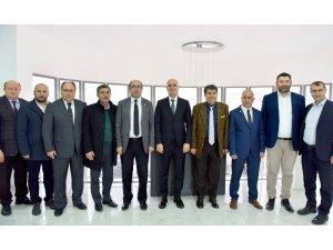 Afyon OSB'lerine Antalya daveti