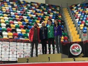 Kayserili atletler Balkan Şampiyonası'nda ülkemizi temsil edecek