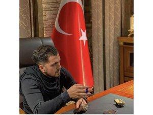 Doğubayazıtlı iş adamı Turan'ın Doğuya yatırımları devam ediyor