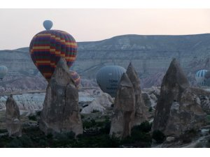 Turizmle ilgili 206 bin haber basına yansıdı