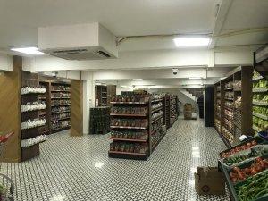 Tarım Kredi Kooperatifleri Bozüyük Mağazası açıldı