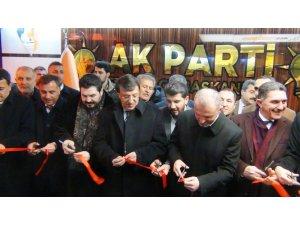 """AK Parti'li Kandemir: """"Gençlerimize iş bulacağız, aşımızı büyüteceğiz"""""""