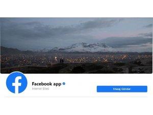 Facebook'tan 'Van' jesti