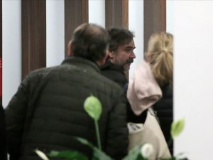 Die Welt gazetesi muhabiri Yücel'in 15 yıl 3 aya kadar hapsi istendi