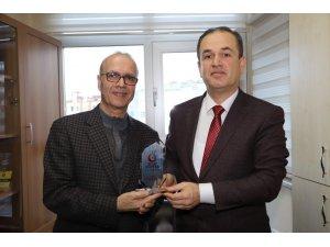 """Gençlik ve Spor İl Müdürü Şahin: """"İslami Dayanışma Oyunları Konya'nın bilinilirliğini artıracak"""""""