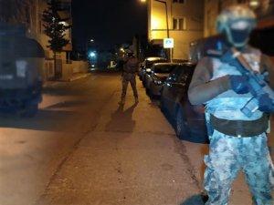 Mafya lideri Yakup Süt ve adamlarına operasyon: 50 gözaltı