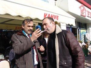 Türkiye'de her yıl 100 bin kişi tütün kullanımı nedeniyle hayatını kaybediyor
