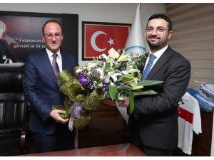 """Topaloğlu: """"Denizli'nin termal turizm potansiyelini harekete geçirmek istiyoruz"""""""