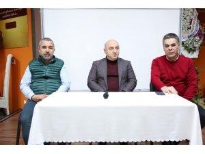 """Darıca'nın """"Bir Yazar Okulu""""nda dersler başladı"""