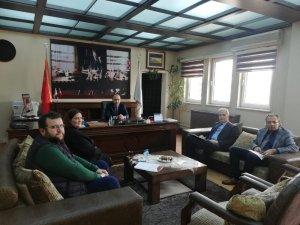 Türkçe Söz Varlığı projesi için yol haritasını değerlendirdiler