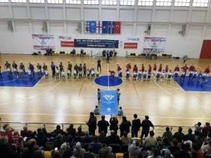 Challenge Kupası: Beykoz Belediyespor: 31 - Valur: 30