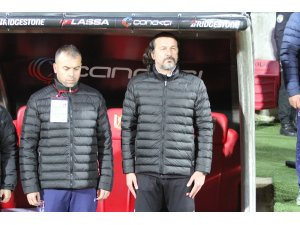 Balıkesirspor - İstanbulspor maçının ardından
