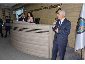 Menemen Kubilay Kültür Merkezi üniversite oluyor