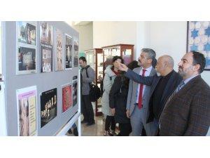DPÜ'de Arkeoloji Sergisi