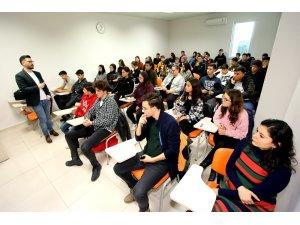 """BEBKA'dan gençlere """"Geleceğim Mesleğim"""" temasında eğitim programı"""