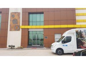 Eaton Teknoloji Karavanı Gaziantep'e uğradı