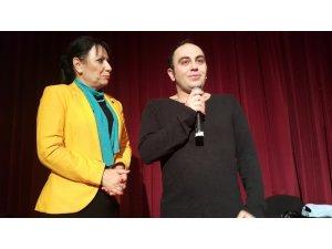 Eskişehir'de 'Madde Bağımlılığı' tiyatroyla anlatıldı