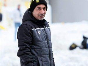 Yeni Malatyaspor'da tek gündem Antalyaspor maçı