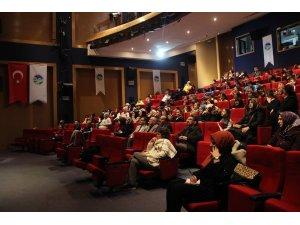 AKM'de, 'Çocuklarda Akciğer Hastalıkları ve Astım' konulu sağlık konferansı düzenlendi