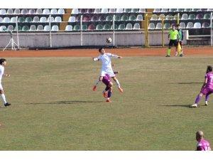 TFF 3. Lig: Tokatspor: 0 - 52 Orduspor FK: 2