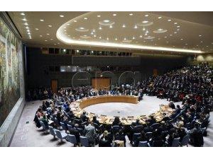 BMGK'da ABD, İngiltere ve Almanya'dan Suriye rejimine çağrı