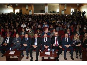MHP'den şehitler ve Fırat Çakıroğlu'na anma programı