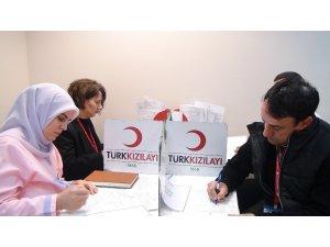 Doruk Sağlık Grubu'ndan kan bağışına büyük destek