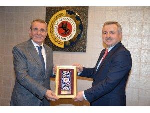 Moldova'dan Türk iş adamlarına davet