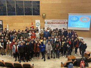Akhisarlı öğrenci ve velilere LGS semineri