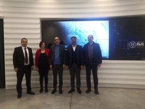 DTSO Mükemmeliyet Merkezi ile mesleki eğitimde sanal gerçeklik laboratuvarı kuruyor