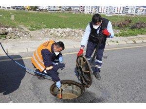 Efeler Belediyesi sinekle mücadelesini yoğunlaştırdı