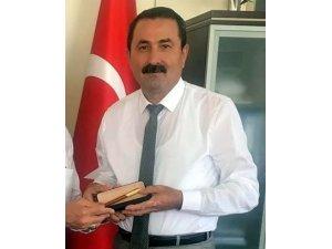 Gaziantep Havalimanı Baş Müdürü Alaattin Kırcı görevinden alındı