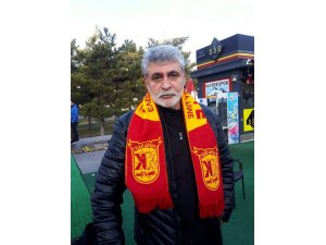 Kayserispor eski futbolcusu Levent Kurt: