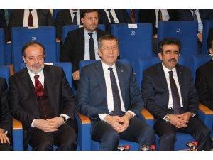 Milli Eğitim Bakanı Selçuk, Diyarbakır'da öğretmenlerle bir araya geldi