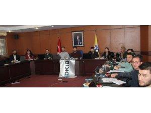 Doğu Karadeniz İhracatçılar Birliği eğitim atağına devam ediyor