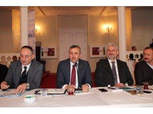 Valilik ve Belediye Kırıkkale ekonomisi için kolları sıvadı