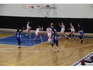 İlk 4'e giren takımlar Türkiye yarı finallerine katılacak