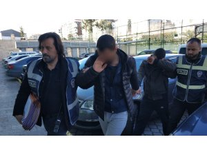 30 evden su saati hırsızlığı iddiasına adli kontrol