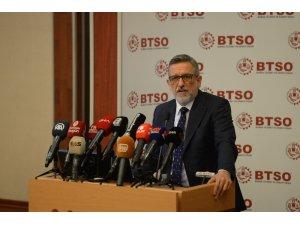 Merkez Bankası Başkanı Uysal:
