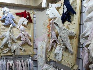 Çin'e alternatif arayan hazır giyim ithalatçıları rotayı Türkiye'ye kırdı